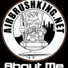 About The AirbrushKing